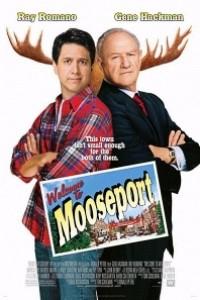 Caratula, cartel, poster o portada de Bienvenido a Mooseport