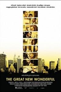 Caratula, cartel, poster o portada de New York City (The Great New Wonderful)