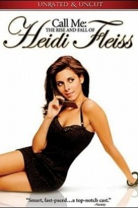 Caratula, cartel, poster o portada de Heidi Fleiss: un negocio de lujo
