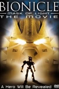 Caratula, cartel, poster o portada de Bionicle: La Máscara de la Luz - La Película