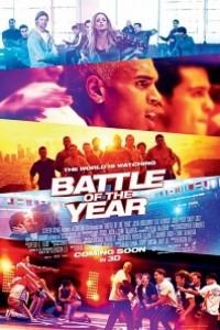 Caratula, cartel, poster o portada de La batalla del año