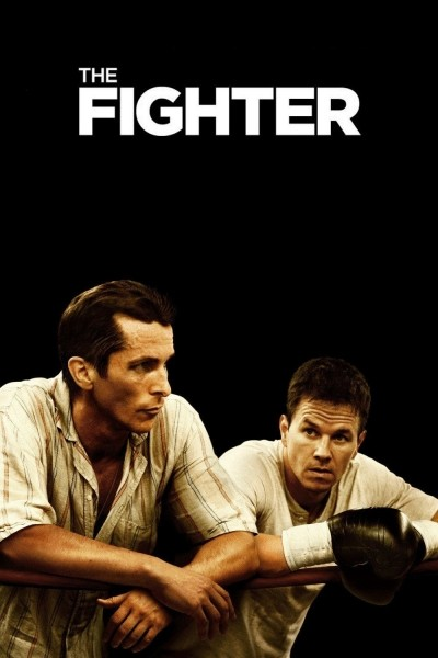 Caratula, cartel, poster o portada de The Fighter