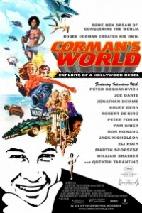 Caratula, cartel, poster o portada de Corman\'s World: Exploits of a Hollywood Rebel