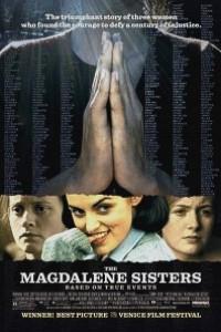 Caratula, cartel, poster o portada de Las hermanas de la Magdalena