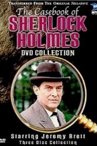 Caratula, cartel, poster o portada de Los casos de Sherlock Holmes