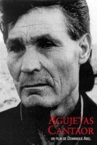 Caratula, cartel, poster o portada de Agujetas cantaor