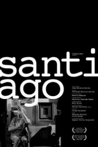 Caratula, cartel, poster o portada de Santiago