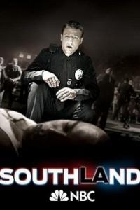 Caratula, cartel, poster o portada de Southland
