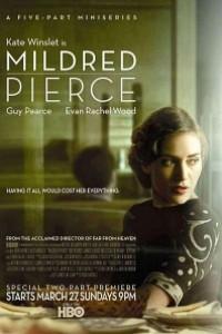 Caratula, cartel, poster o portada de Mildred Pierce