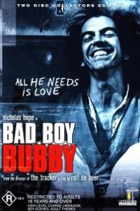 Caratula, cartel, poster o portada de Bad Boy Bubby