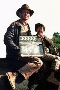 Caratula, cartel, poster o portada de Indiana Jones: Rodando la trilogía
