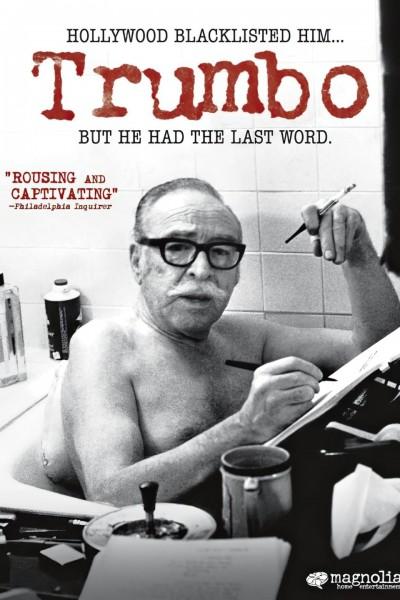 Caratula, cartel, poster o portada de Trumbo y la lista negra