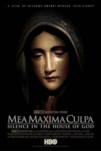 Caratula, cartel, poster o portada de Mea Maxima Culpa: Silence in the House of God