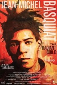 Caratula, cartel, poster o portada de Jean-Michel Basquiat: The Radiant Child