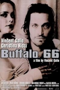 Caratula, cartel, poster o portada de Buffalo \'66