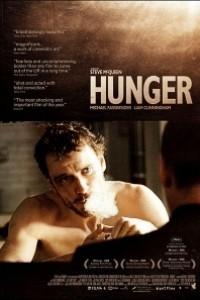 Caratula, cartel, poster o portada de Hunger
