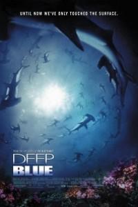 Caratula, cartel, poster o portada de Deep Blue (La película de Planeta Azul)