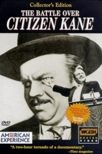 Caratula, cartel, poster o portada de The Battle Over Citizen Kane (American Experience)