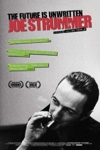Caratula, cartel, poster o portada de Joe Strummer: Vida y muerte de un cantante