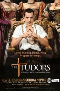 Caratula, cartel, poster o portada de Los Tudor