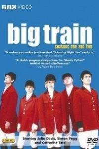 Caratula, cartel, poster o portada de Big Train