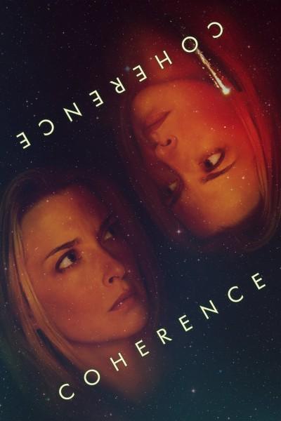 Caratula, cartel, poster o portada de Coherence