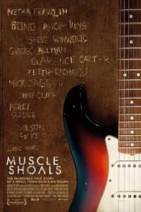 Caratula, cartel, poster o portada de Muscle Shoals
