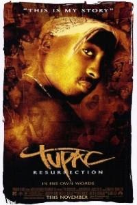 Caratula, cartel, poster o portada de Tupac: Resurrection