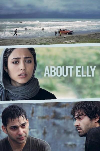 Caratula, cartel, poster o portada de A propósito de Elly