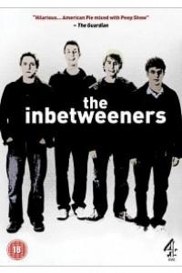 Caratula, cartel, poster o portada de The Inbetweeners