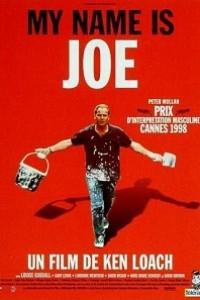 Caratula, cartel, poster o portada de Mi nombre es Joe