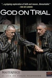 Caratula, cartel, poster o portada de God on Trial