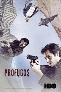 Caratula, cartel, poster o portada de Prófugos