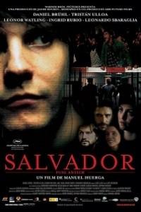 Caratula, cartel, poster o portada de Salvador (Puig Antich)