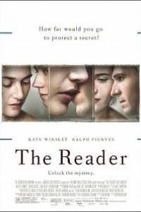 Caratula, cartel, poster o portada de The Reader (El lector)