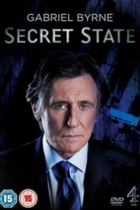 Caratula, cartel, poster o portada de Secret State