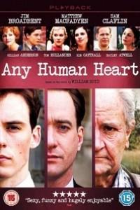 Caratula, cartel, poster o portada de Any Human Heart