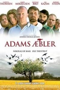 Caratula, cartel, poster o portada de Las manzanas de Adam