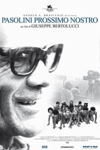 Caratula, cartel, poster o portada de Pasolini prossimo nostro