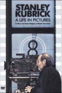 Caratula, cartel, poster o portada de Stanley Kubrick, una vida en imágenes