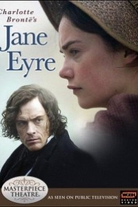 Caratula, cartel, poster o portada de Jane Eyre
