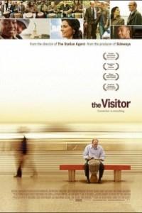 Caratula, cartel, poster o portada de The Visitor