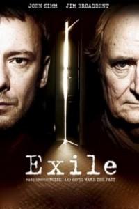 Caratula, cartel, poster o portada de Exile