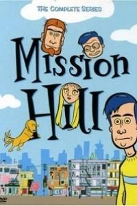 Caratula, cartel, poster o portada de Mission Hill