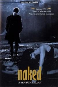 Caratula, cartel, poster o portada de Indefenso (Naked)