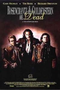 Caratula, cartel, poster o portada de Rosencrantz y Guildenstern han muerto