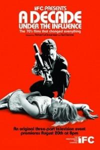 Caratula, cartel, poster o portada de A Decade Under the Influence