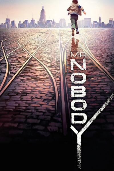 Caratula, cartel, poster o portada de Las vidas posibles de Mr. Nobody