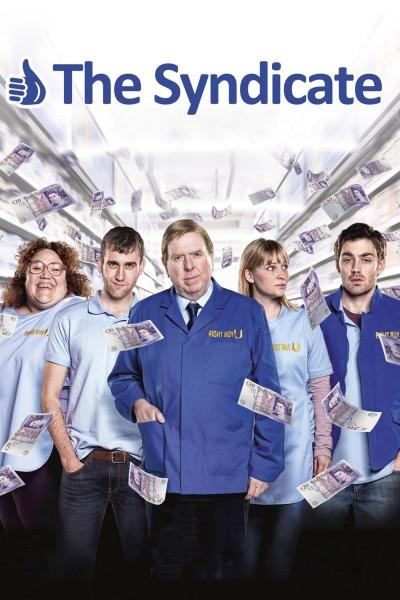 Caratula, cartel, poster o portada de The Syndicate