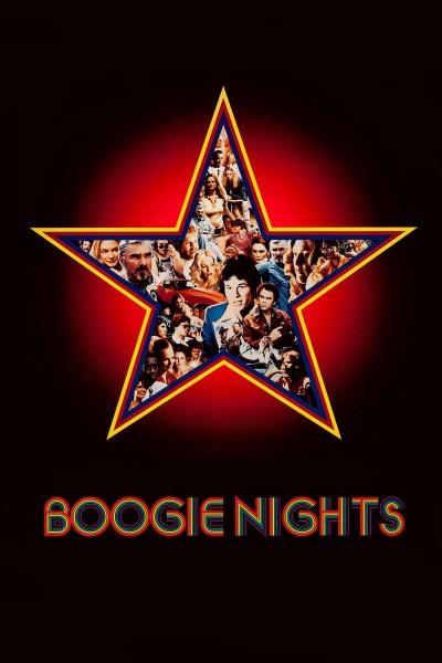 Caratula, cartel, poster o portada de Boogie Nights